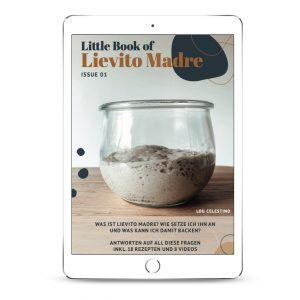 Ebook Little Book of Lievito Madre von Lou Celestino