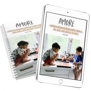 Bundle Print & Ebook Amore